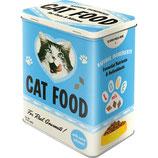 CAT FOOD - Love Mix, Animal Club   Vorratsdose L  / 3L / 30143