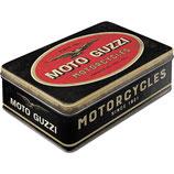 Moto Guzzi - Logo Motorcycles  Vorratsdose Flach L  / 2,5L  /  30751