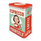 Espresso  Yourself  Aromadose  1,3L  / 31104