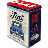 Fiat 500  Vorrazsdose L / 3L / 30152