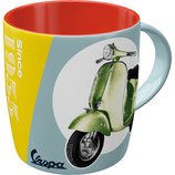 Vespa Tasse - GS 150 Since 1955  8,5x9cm,  330ml  /  43059
