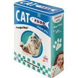 CAT FOOD - Animal Club  Vorratsdose XL  / 4L / 30329