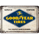 GOOD YEARS  TIRES 30x40cm