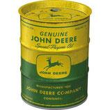 John Deere - Spez. Purpose Oil Spardose 9,3x11,7cm / 600ml / 31502