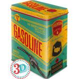 GASOLINE  Best Garage  Vorratsdose L        10 x 14 x 20cm  3L  /  30122