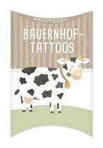 Tattoos Bauernhoftiere  27068