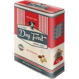 PfotenSchild Dog Food  Vorratsdose  XL / 4L / 30326