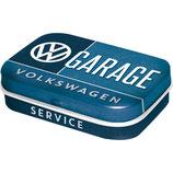 VW Garage  Mint Box  4x6x1,6cm  /  81339