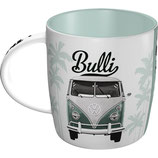 VW Good things are ahead of You - Bulli  Tasse  8,5x9cm, 330ml  /  43033