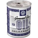 VW - General Use Oil Spardose 9,3x11,7cm / 600ml