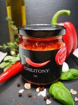 Chilitony  Oel  100ml