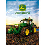 John Deere 30x40cm