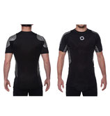 Elite compressie shirt korte mouw