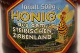 Honig 500g * Irregger Johann