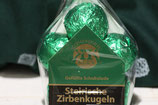 Steirische Zirbenkugeln 85g * Kern Josef