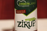 Zirup 0,25 lt. * Frewein Pflanzenhof