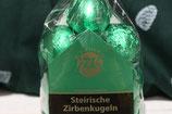 Steirische Zirbenkugeln 170g * Kern Josef