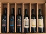 Geschenkkarton mit 6 Flaschen