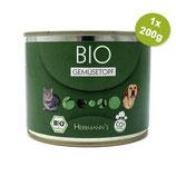 Bio-Gemüsetopf