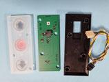 Bouton poussoire Electronique pour la motorisation mfz 96201v03