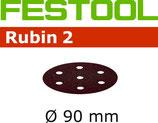 Festool STF-Schleifscheiben Mix D90
