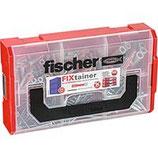 fischer FIXtainer - DUOPOWER Dübel-Box (210-teilig)