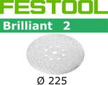 STF-Scheibe Korn016, Brilliant2 D225