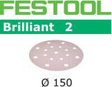 STF-Scheiben Korn 100-400, Brilliant2 D150
