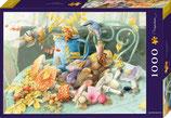 Puzzle Herbstimpression - M.Bastin
