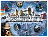 """Familienspiel """"Scotland Yard"""""""