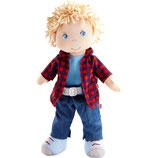 Puppe Nick