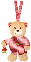 Knistertuch Teddy BabyGlück