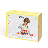 Piks Medium Kit (44 Teile)