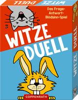 Witze-Duell - Das Frage-Antwort-Blödsinn-(Karten)Spiel