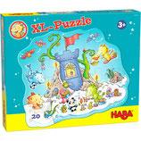 Puzzle Drache Funkelfeuer – Puzzle Party