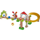 Kugelbahn Kullerbü – Windradbahn