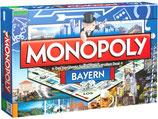 Monopoly - Edition: Bayern