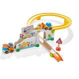 Kullerbü – Spielbahn Auf der Baustelle