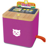 tigerbox TOUCH - beere