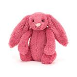 Bashful Cerise Bunny