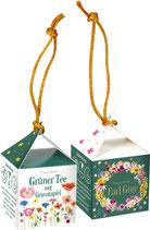 Tee-Genuss GartenLiebe (M. Bastin)