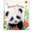 Meine erste Tierbaby-Geschichte: Kleiner Panda