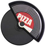 Pizza Cutter Schallplatter