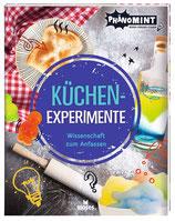 Küchen-Experimente