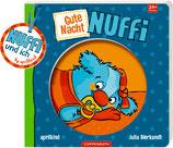 Gute Nacht, Nuffi! - Nuffi und ich