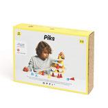 Piks Starter Kit (24 Teile)