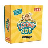 LOONY JOE - Das affenstarke Reaktionsspiel für Jung und Alt