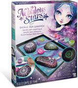 Nebulous Stars - Kosmischer Zen-Garten