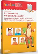 bambinoLÜK-Set - Ich freu mich auf den Kindergarten