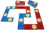 Domino - Uhrzeit